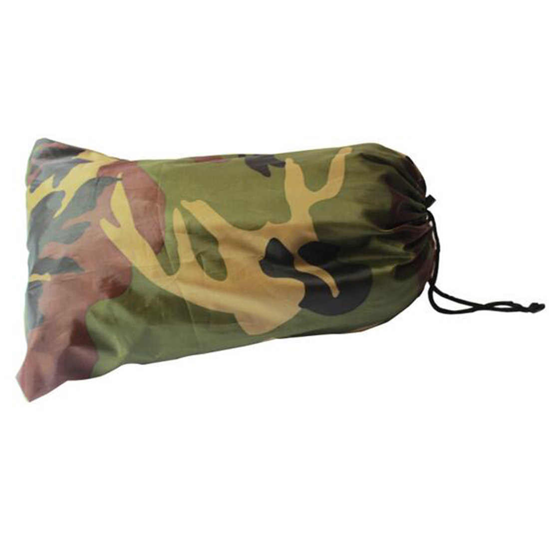 2x3m bois Camouflage Net Camo filet Camping plage militaire chasse grand abri ombre auvent tente