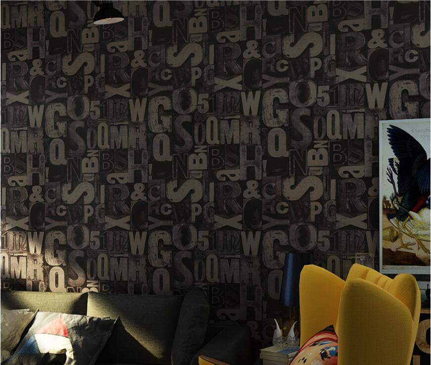 de parede personalizado papel de parede Bar