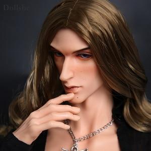 Image 2 - Dollshe DS Grant Phillippe 28M bjd sd doll 1/3 body model boys Doll BJD oueneifs High Quality toys free eye beads  shop