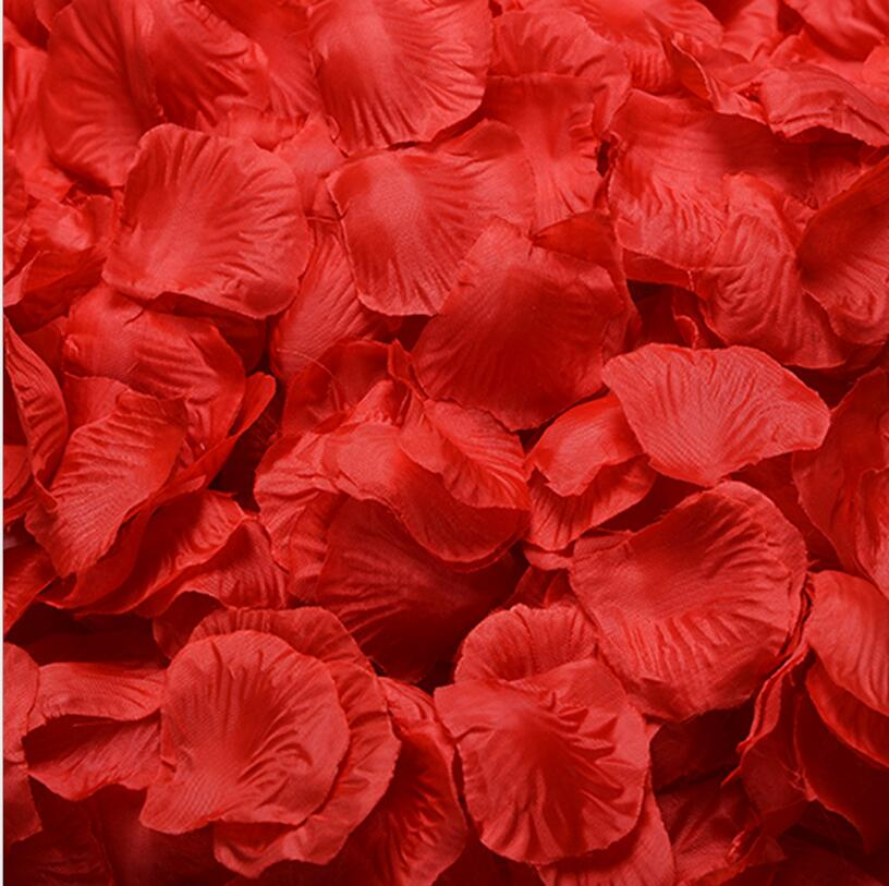 flower petals for weddings petals for wedding colorful artificial flower 40 4200