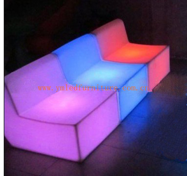 Wholesale Color Changing Single Led Bar Sofa/Led Bar Chair/Led Chair For  Bars/Nightclub In Bar Chairs From Furniture On Aliexpress.com | Alibaba  Group