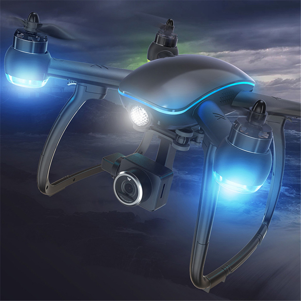 Wolvy- I Wifi FPV GPS 5G 1080P Camera drones with camera hd toys Brushless Motor Quadcopter Drone rc helicopter myers briggs type indicator