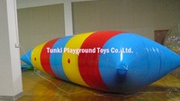 7*3m Water Games large Inflatable Water Blobs for Sale