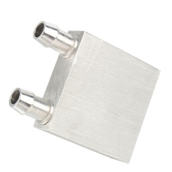 40 40mm primary aluminum water cooling block for liquid water cooler heat sink system silver use.jpg 250x250
