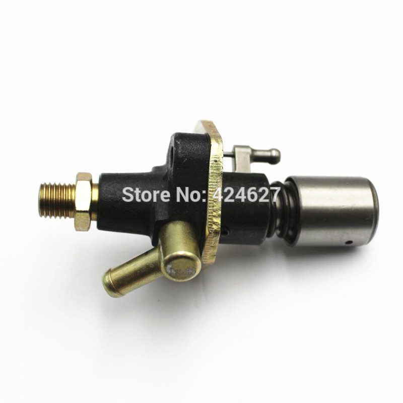 Тип дизельный двигатель 186 186F топливный ТНВД
