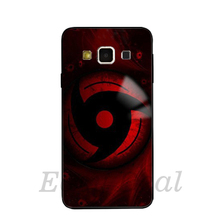 Naruto Sasuke Sharingan Case For Samsung Galaxy