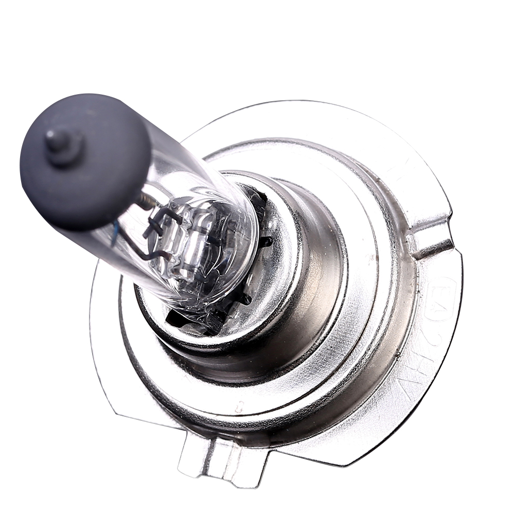 1PC H7 55w 12v 4300k fog Lamp Auto External Light Headlight Bulb Halogen Head Light Source Clear Light Fog Lamp Car Styling 2pcs auto right left fog light lamp car styling h11 halogen light 12v 55w bulb assembly for ford fusion estate ju  2002 2008