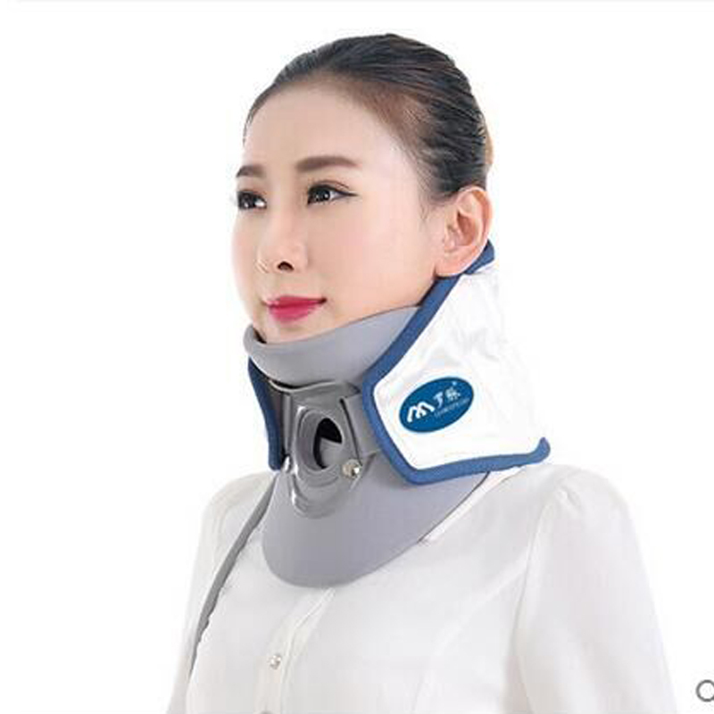 distractor household medical inflatable Cervical spine massage instrument neck correction support medical orthopedic instrument spine cervical vertebra distraction screw screwdriver distractor holder handle minimally invasive