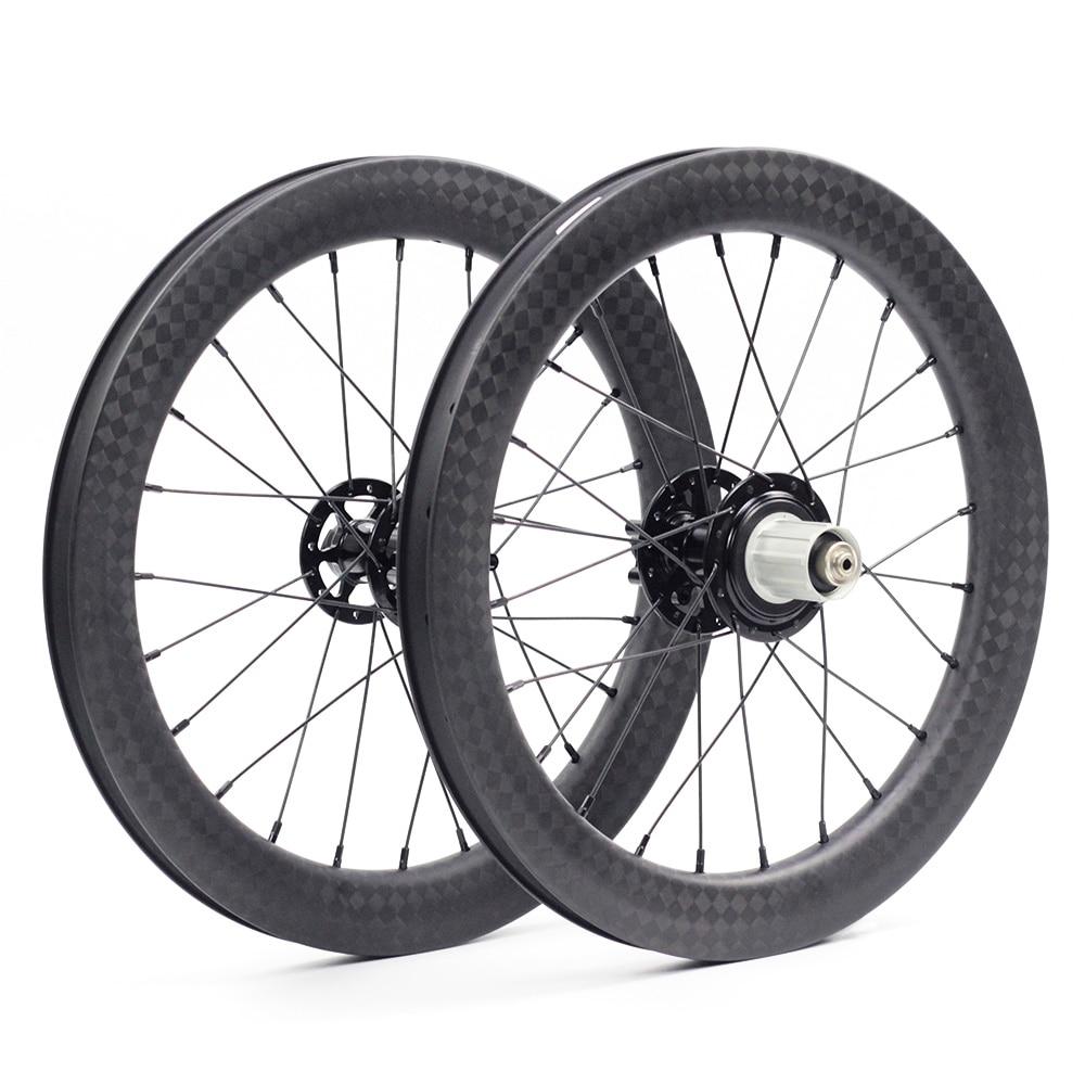 349 disc brake wheels 24Holes (4)