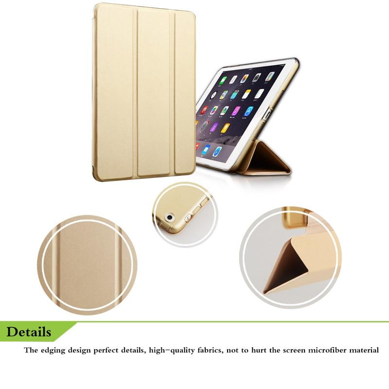 ZOYU PU Luxury Smart Flip Stand Leather Cover Case For Apple iPad Mini case for ipad mini 2 flip case multifunctional luxury flip stand case