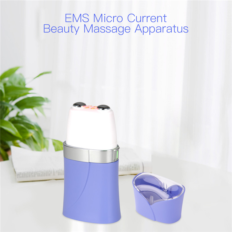 USB Rechargeable Anti Wrinkle Skin Firming Beauty Device EMS Microcurrent Face Massager Photon Light Therapy Beauty Instrument 0USB Rechargeable Anti Wrinkle Skin Firming Beauty Device EMS Microcurrent Face Massager Photon Light Therapy Beauty Instrument 0