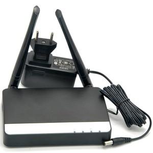 Image 3 - Enrutador WiFi inalámbrico MT7620A 802.11n de 300Mbps repetidor USB Wi Fi OPENWRT/DDWRT/Padavan/Keenetic omni II Firmware 128M Ram/32M Rom