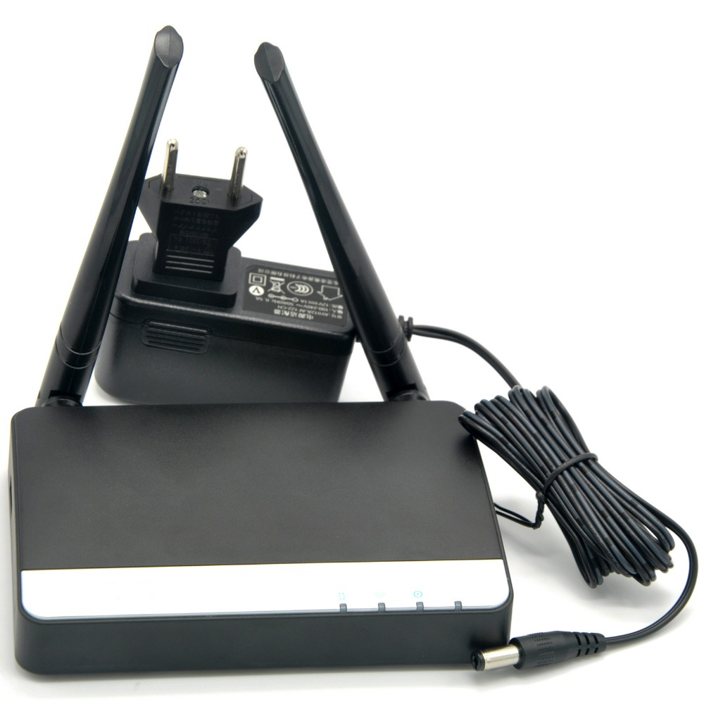 Image 3 - MT7620A 802.11n 300Mbps Wireless WiFi Router USB Wi Fi Repeater OPENWRT/DDWRT/Padavan/RT N14U/LEDE Firmware 128MB Ram/32MB Rom-in Wireless Routers from Computer & Office