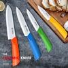 Sharp Ceramic Knife Sets 3 Paring Knives 4 Peeling Knives 5 Utility Knives 6 Chef Knives