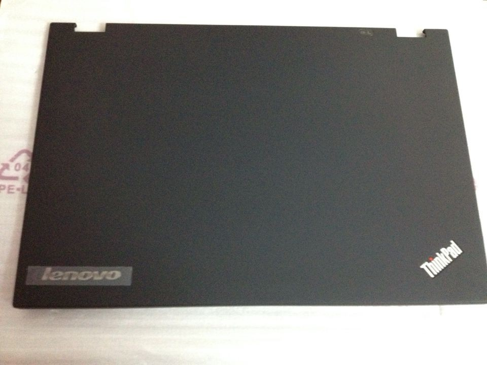 New original Lcd Top Rear Cover for Lenovo thinkpad T430 T430i 04W6861 Laptop Replace Cover laptop new original black for hp for touchsmart xt 15 15 4000ea series lcd top cover