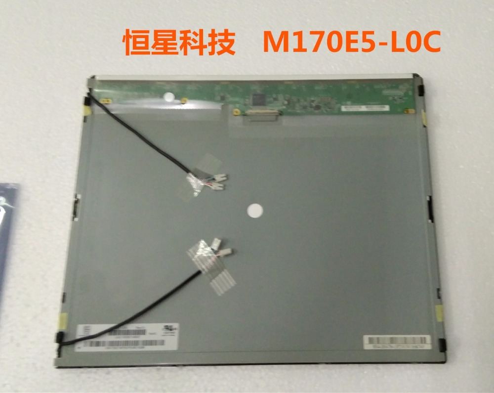 цена M170E5-L0C LCD display screens