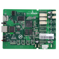 S9 Control Board Data Circuit Board S9 Controller Card Dashboard For Bitcoin Miner Antminer S9 Repair