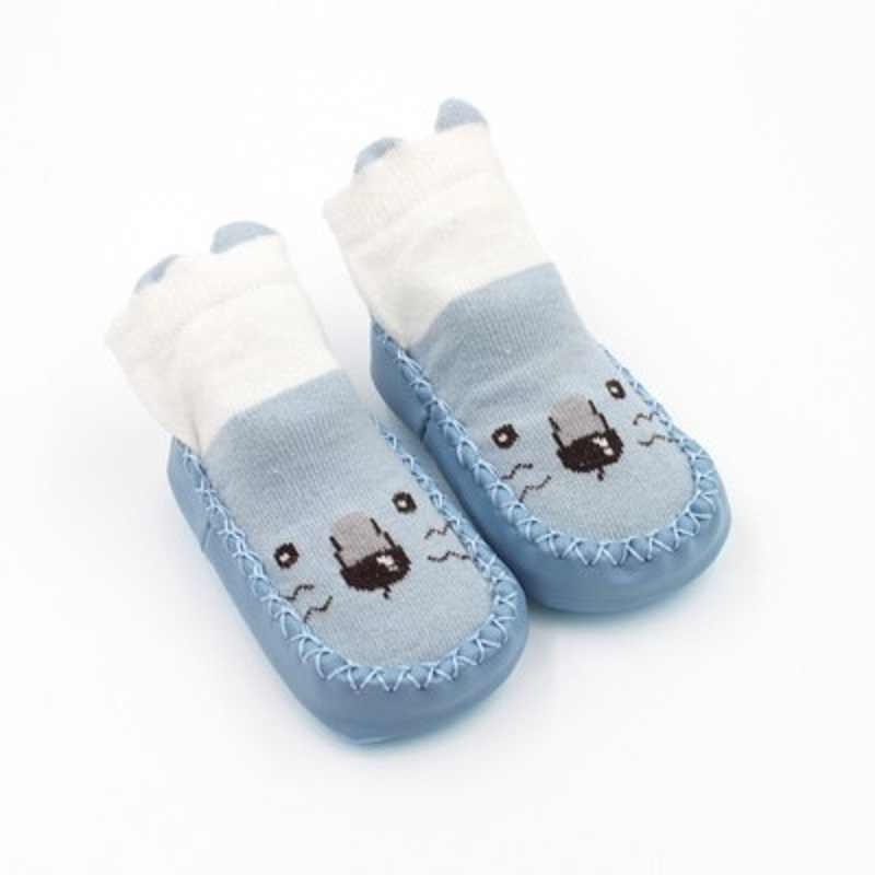 2018 New Arrival Meninas Mocassins Infantil PU LEATHER Primeiro Walkers Do Bebê Sapatos Fundo Macio Da Criança Do Bebê Recém-nascido Meninos Calçados