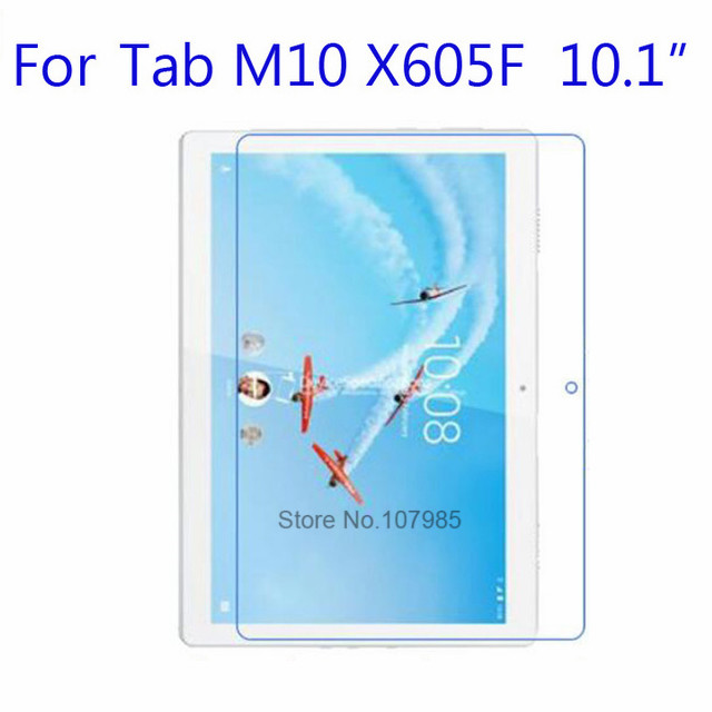 Strict 2pcs/lot Clear Soft Screen Protector Protection Guard Film For Lenovo Tab E10 X104f M10 Tb-x605f P10 Tb-x705f/n 10.1 Tablet Large Assortment Tablet Accessories