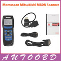 Professional fault code reader Auto Scanner Memoscan M608 Mitsubishi diagnostic OBD2 Scanner Tool with technic support