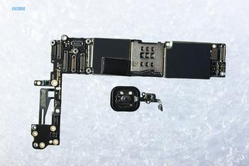 Placa base oudini desbloqueada de 64gb para iphone 6 con huella digital, placa base Original desbloqueada para iphone 6 con prueba de ID táctil 100%