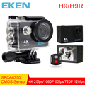 Original Eken H9/H9R action camera 4K wifi Ultra HD 1080p 60fps 170D Go waterproof mini cam pro sports camera