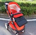3 em 1 carrinho de Bebê sacos de dormir do bebê saco de dormir envelope saco térmico carrinho de bebê carrinho de bebê de alta qualidade botas mais quentes