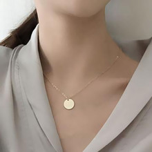 Newest fashion jewelry accessories Hand chain alloy with gold Colour Square bar Multilayer Necklace for couple lovers' x151