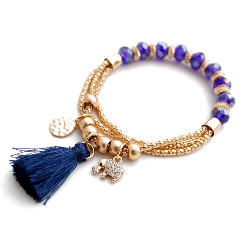 Красивые кулоны и браслеты