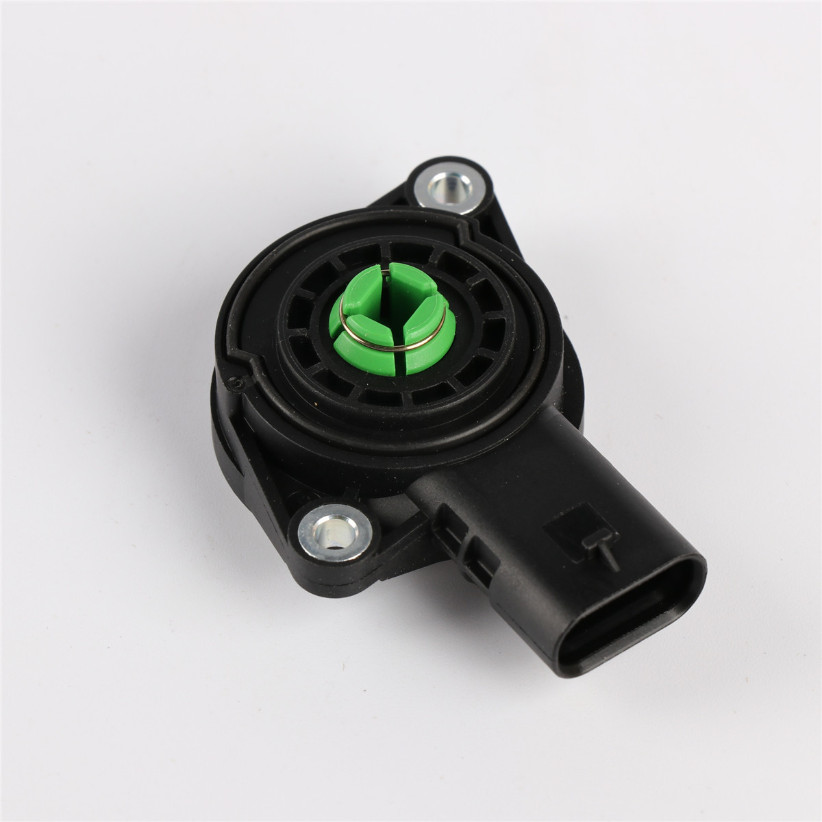 OEM 1Pcs Air Intake Manifold Swing Angle Sensor For Audi VW Passat B6 B7 CC Golf Jetta MK6 07L 907 386 B цены