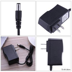 Image 5 - ALLOYSEED 9V 300mA EU US AU AC to DC Power Adapter Converter 5.5*2.5mm Center Negative Pole of 5.5*2.1mm Plug