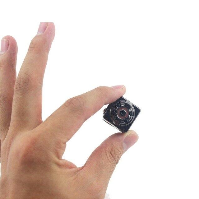 Karue 1080 P 720 P Мини цифровая видеокамера SQ8 Голос Видеорегистратор Инфракрасного Ночного Видения Цифровой Камеры Видеокамеры