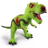 Jurassic Park Large Dinosaur Toys Model for Child Sound Dragon Toy for Boys Animal Action Play Figure One Piece Home Decoration