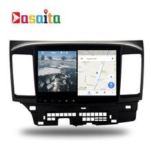 Car Android 7.1 GPS Navi for Mitsubishi lancer /EX / EVO autoradio navigation head unit multimedia 2Gb+16Gb RDS HDMI output