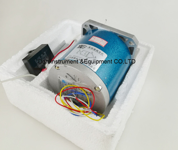 Permanent magnet low speed synchronous motor 90motor Single phase Motor 220V 60rpm 90TDY060