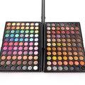 Naked paleta de maquiagem 77 cores de alto brilho shimmer paleta da sombra nake sombra de olho maquiagem para as mulheres cosméticos maquillage