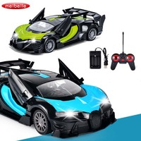 New Fashion 1:20 4 Channels RC Car Wireless Remote Control Cars Remote Control Toys For Children Car Styling Kids Game Toys