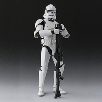 15CM Anime figure star war movable Imperial Stormtrooper action figure collectible model toys for boys