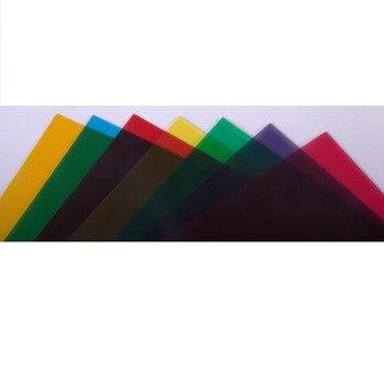 SUNICE Stained Party Festival Decorative DIY 8 Color Combination Acrylic Exhibition Closet Display Festival Decor