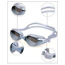 Sports Anti-Fog UVWaterproof Swimming Eyewear
