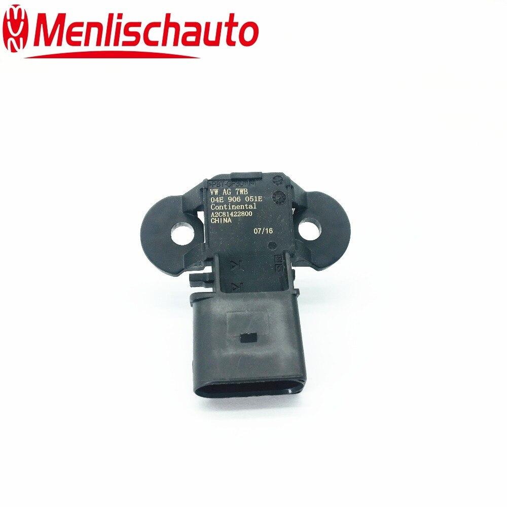 038906051C MAP Pressure Sensor For CARS A2 A3 A4 Avant A5 A6 A8 Q5 Q7 TT S5 S6 S8 1 4 1 9 2 0 2 7 3 0 TDI Quattro 0281002401 in Pressure Sensor from Automobiles Motorcycles