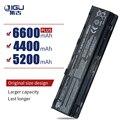 Аккумулятор JIGU для ноутбука Toshiba  черный аккумулятор для Toshiba  PABAS260  PABAS259  PABAS261  PABAS262  PABAS262  PABAS262  PABAS260  PABAS260  PABAS262  PABAS262  для ноутбука  PABAS260  черн...
