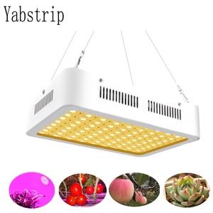 Image 1 - Yeni tasarım LED bitki büyümek işık lambası 1000W güneş ışığı tam spektrum kapalı tohumlama için çiçek sebze çadır phyto lamba fitolamp