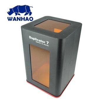 Wanhao Duplicateur 7 Imprimante Nouvelle Couverture Couvercle, D7 PLUS D7 V1.5 couverture transparente, Wanhao D'origine D7 Couverture Couvercle