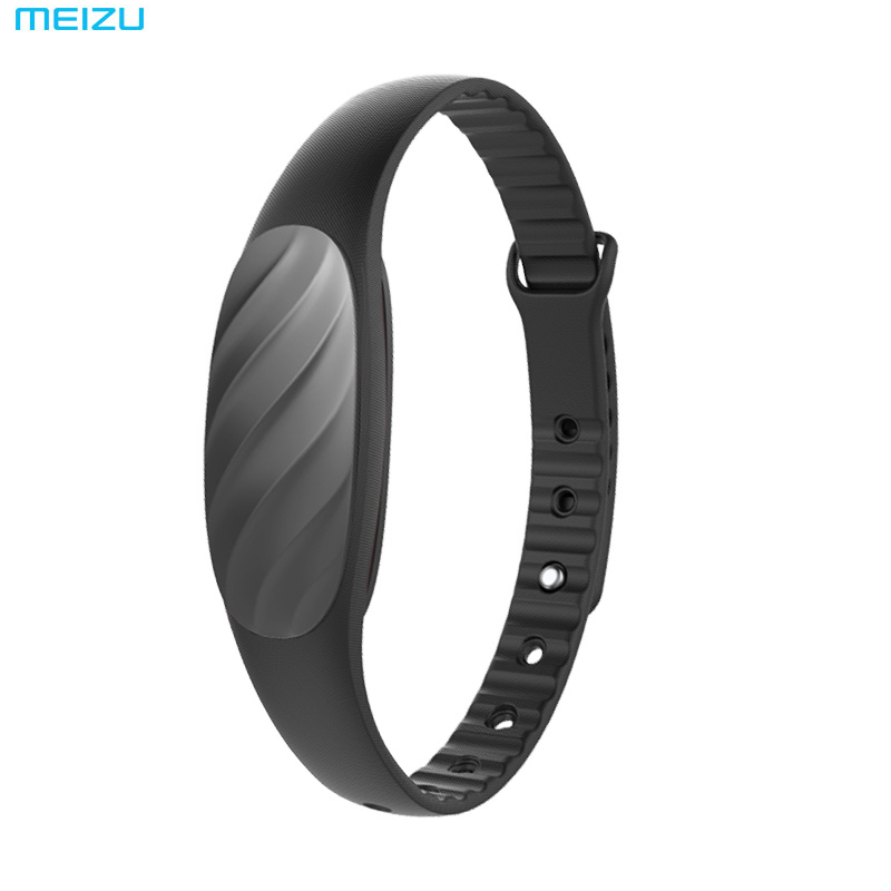 Original Meizu bong 2p wristband smart bracelet waterproof pedometer alarm clock