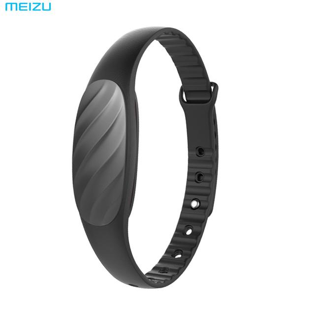 Original meizu bong 2 p pulsera pulsera inteligente podómetro impermeable banda de reloj de alarma bluetooth pulsera para iphone android