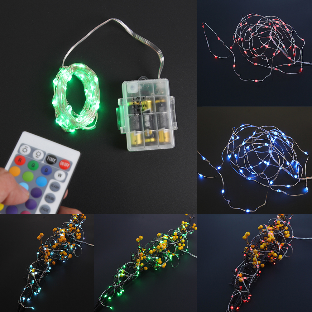 Rgb Led Rope Light With Controller Hacking Page 2