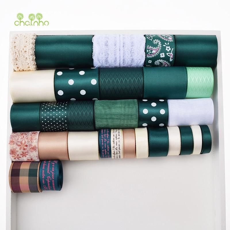 Korkealaatuinen 30Design-nauha-sarja diyille käsintehtyjen - Taide, käsityöt ja ompelu