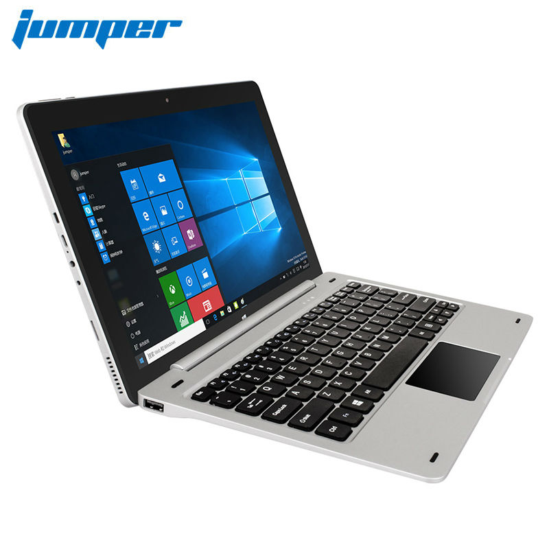Jumper ezpad 6 laptop tablet pc 2 in 1 11 6 inch windows for Notebook tablet