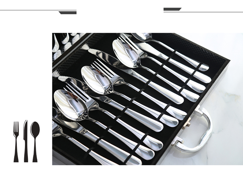 rose gold kitchen cutlery gold (13)